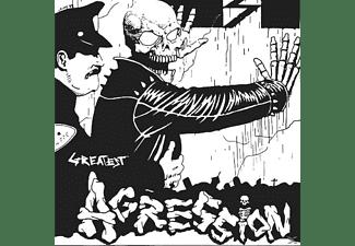 Agression - Greatest  - (Vinyl)