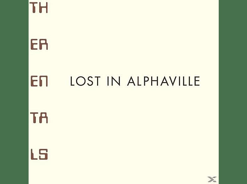 The Rentals - Lost In Alpahaville [LP + Download]