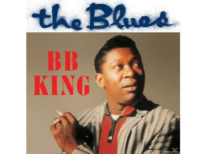 B.B. King - The Blues [Vinyl]