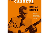 "Frantz Casséus - Haitian Dances (10"") [Vinyl]"