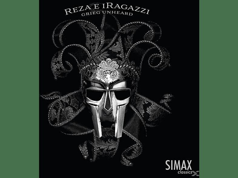 Reza E Iragazzi - Grieg Unheard [Vinyl]