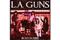 L.A. Guns - Boston 1989 [Vinyl]