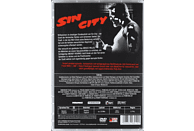Sin City [DVD]