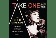 Billie & The Kids - Take One [CD]