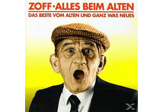 Zoff - Alles Beim Alten  - (CD)