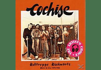 Cochise - Rolltreppe Rückwärts  - (CD)