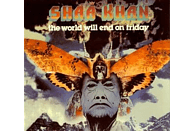 Shaa Khan - World Will End On Friday [CD]