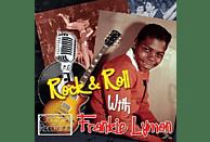 Frankie Lymon - Rock & Roll With Frankie Lymon [CD]