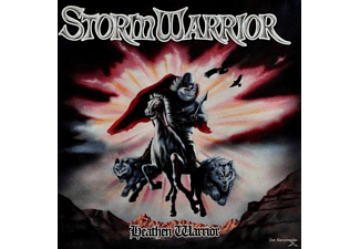 Stormwarrior - Heathen Warrior  - (CD)