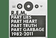 R.E.M. - R.E.M. - Part Lies Part Heart Part Truth Part Garbage 1982-2 [CD]