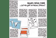 Senore Matze Rossi - Und Wie Geht Es Deinen Dämonen? [CD]