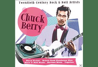 Chuck Berry - Twentieth Century Rock&Roll Artists  - (CD)