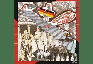VARIOUS - Sicher Gibt Es Bessere Zeiten...Vol.1  - (CD)