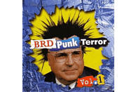 VARIOUS - BRD Punk Terror Vol.1 [CD]