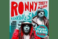 Ronny / Ranking Smo Trettmann - Zwei Chlorbleiche Halunken [CD]