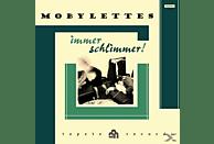 Mobylettes - IMMER SCHLIMMER [Vinyl]