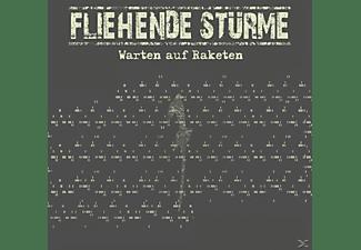 Fliehende Stuerme - Warten Auf Raketen  - (CD)