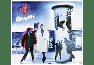 Fee - Notaufnahme  - (CD)