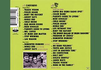Lagwagon - Duh (Reissue)  - (CD)