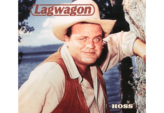 Lagwagon - Hoss (Reissue)  - (CD)