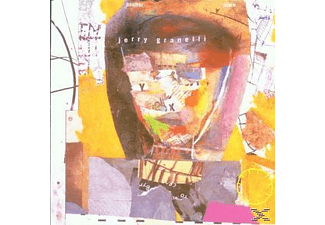 Jerry Granelli - Another Place  - (CD)