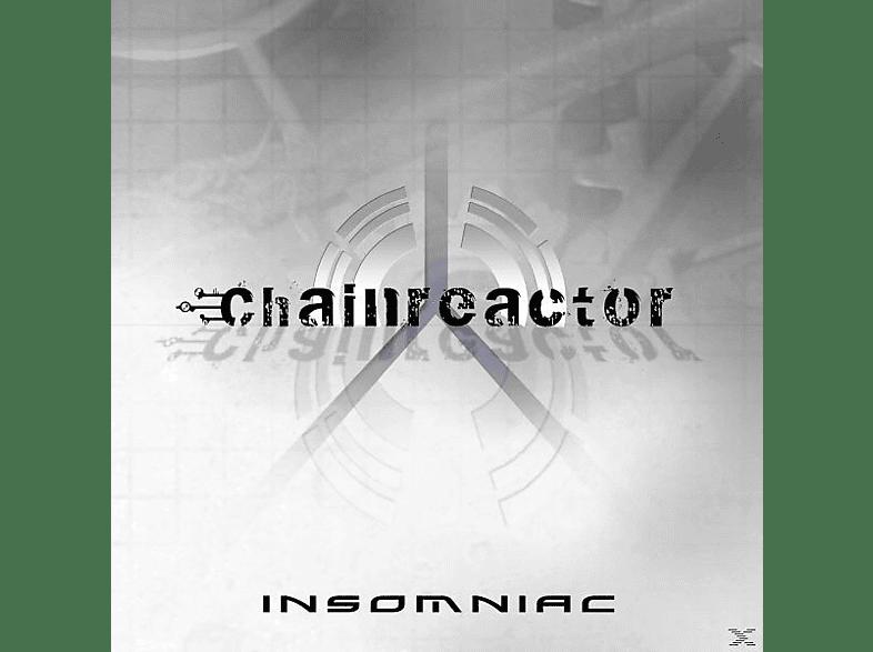 Chainreactor - Insomniac [CD]