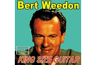 Bert Weedon - King Size Guitar [CD]