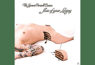 The Jancee Pornick Casino - Slice Of Your Loving  - (Vinyl)