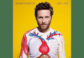 Jovanotti - Backup 1987-2012 Il Best  - (CD)