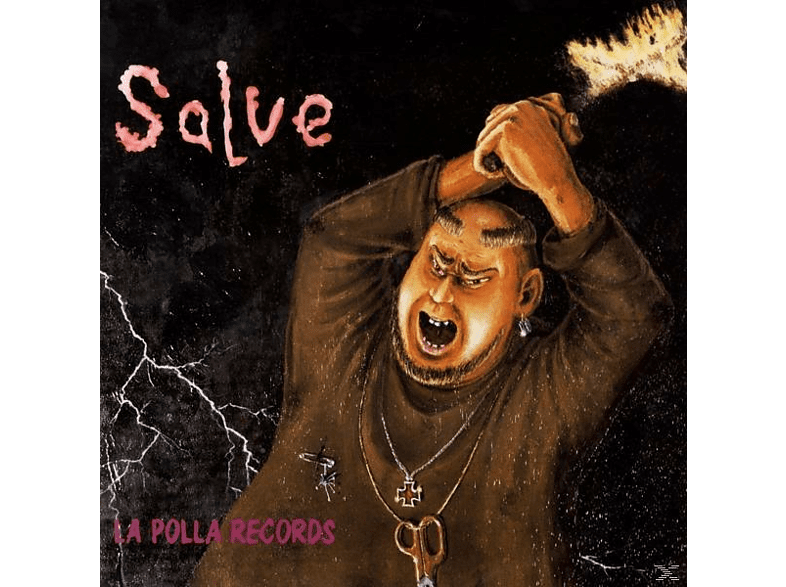 La Polla Records - SALVE [Vinyl]