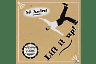 VARIOUS - Sj Andrej Presents: Lift It Up [Vinyl]