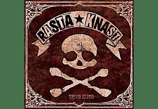 Rasta Knast - Tertius Decimus  - (CD)