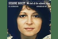 Suzanne Doucet - Wo Sind All Die Schönen Jahre [CD]