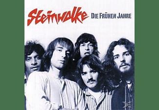 Steinwolke - Die Frühen Jahre  - (CD)