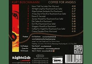Kurt Buschmann - Coffee For Angels  - (CD)