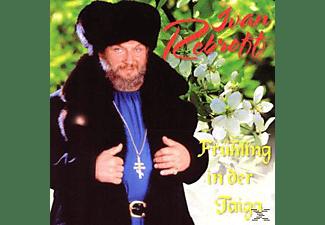 Ivan Rebroff - Frühling In Der Taiga  - (CD)