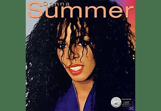Donna Summer - Donna Summer  - (Vinyl)