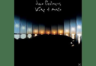 Jaco Pastorius - Word Of Mouth  - (Vinyl)