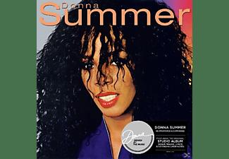 Donna Summer - Donna Summer  - (CD)