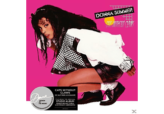 Donna Summer - Cats Without Claws  - (CD)