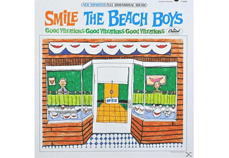 The Beach Boys - The Smile Sessions  - (CD)
