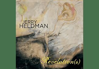 Jerry Heldman - Revelation(S)  - (CD)