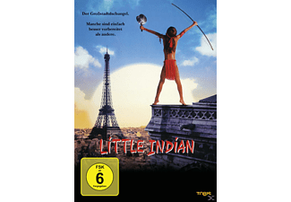 Little Indian - (DVD)