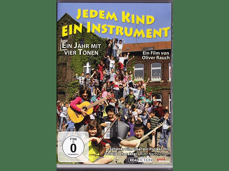 JEDEM KIND EIN INSTRUMENT [DVD]