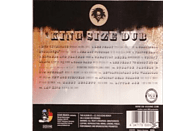 VARIOUS - King Size Dub-On U Sound [CD]