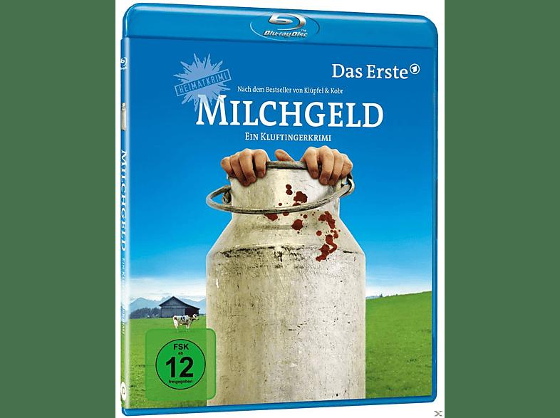 Milchgeld-Ein Kluftingerkrimi [Blu-ray]