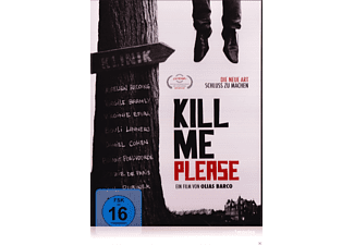 Kill me Please - (DVD)