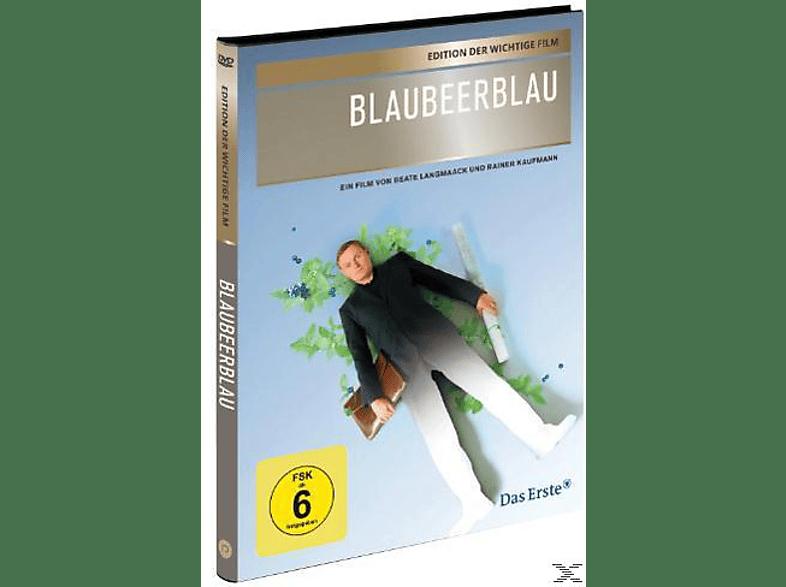 Blaubeerblau [DVD]
