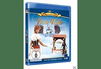 Frau Holle Blu-ray