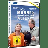 Männer im gefährlichen Alter [DVD]